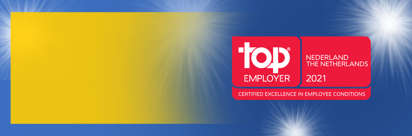Top Employer DHL